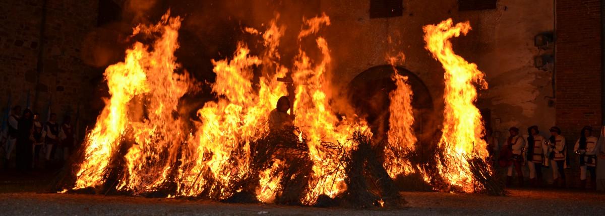Igneus 1068 – Festa medievale e rievocazione storica